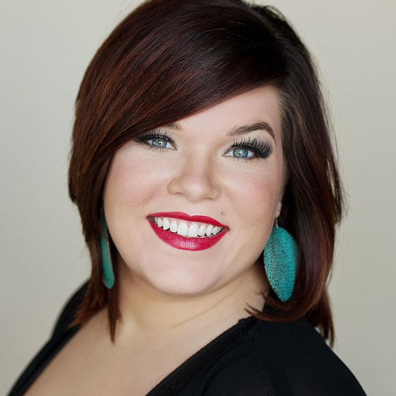 Brenna Kaufman - Level 4 Stylist